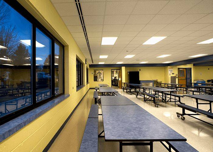 BELLAMY-CAFETERIA