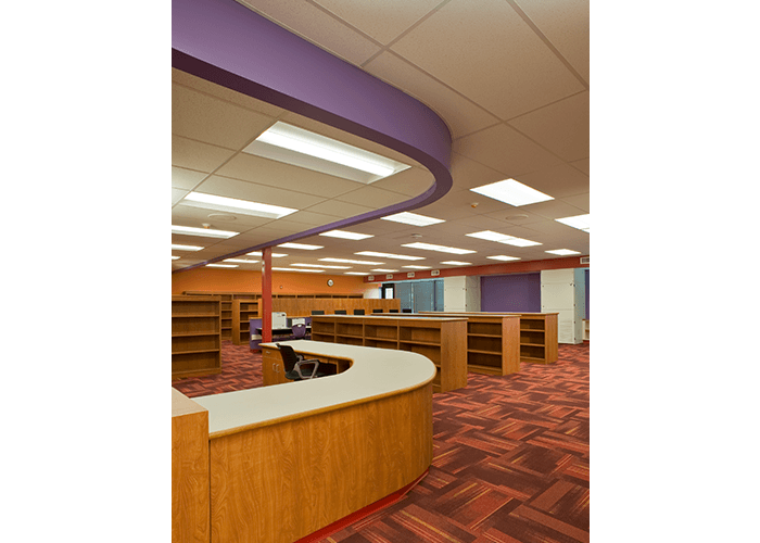 DENTI-LIBRARY-CIRCULATION-DESK