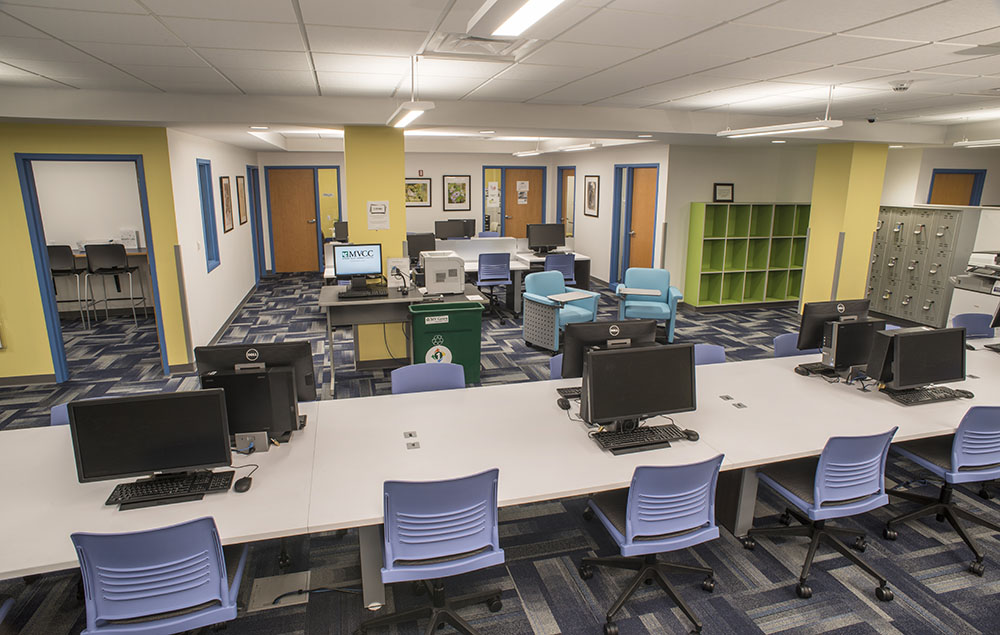 MVCC-Learning-Commons-Study-Area