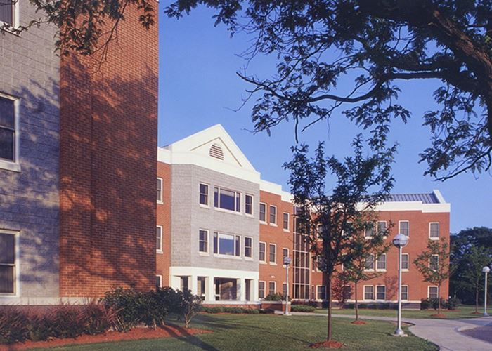 Utica College Residence Hall and Conference Center