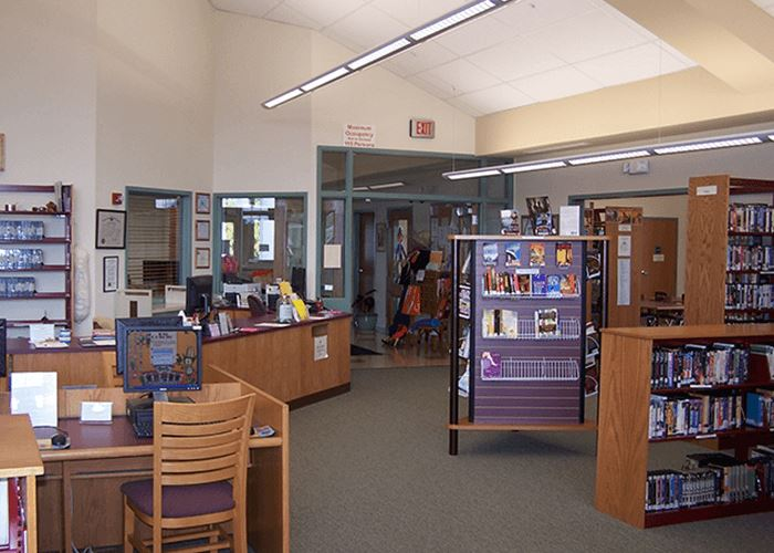 WATERVILLE-LIBRARY